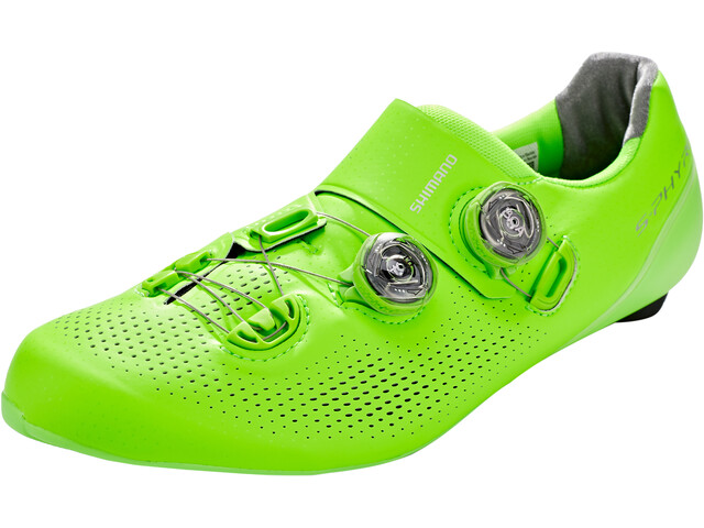 Shimano SH-RC901 Chaussures Homme, green
